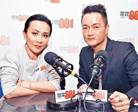 刘嘉玲自曝撤销生育念头:梁朝伟不喜欢小孩