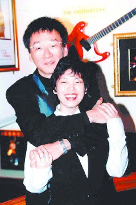 蔡琴与杨德昌
